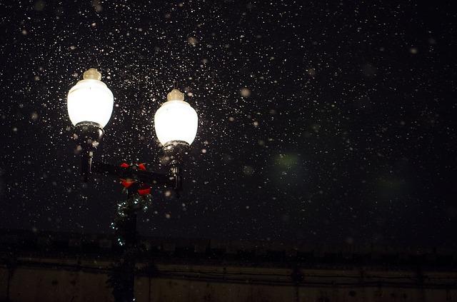 Уличные фонари возобновят работу в Покровском парке Владивостока