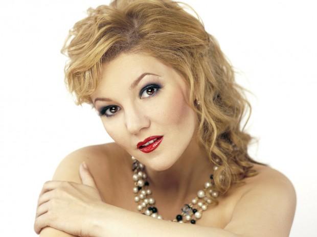 Во Владивостоке выступит обладательница одного из самых красивых голосов Мариинского театра