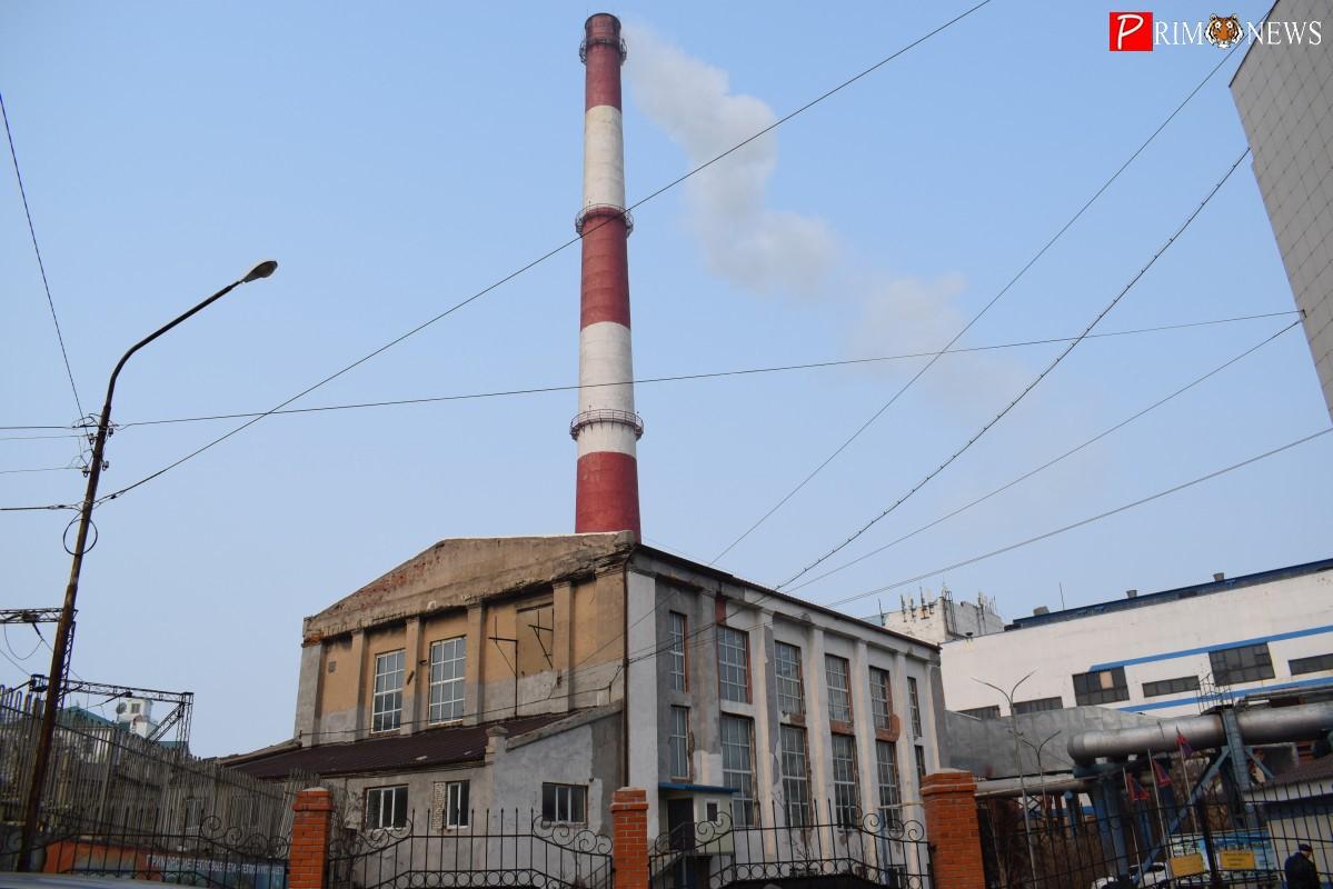 Старейшей электростанции Приморья исполнится 105 лет