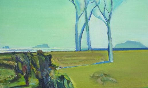 Выставка работ художника Виктора Шлихта открылась во Владивостоке