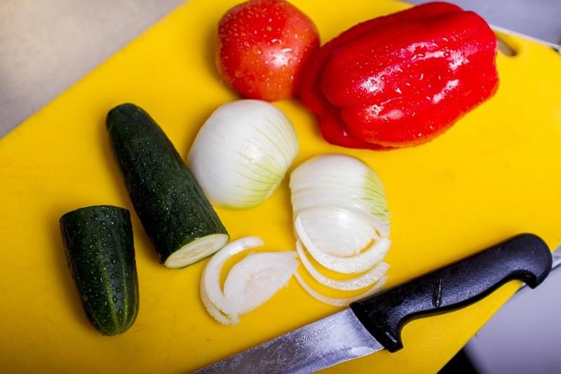 В Приморье подешевели овощи