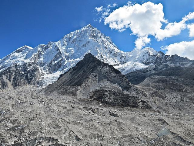 В Приморье нашёлся свой покорённый «Эверест»