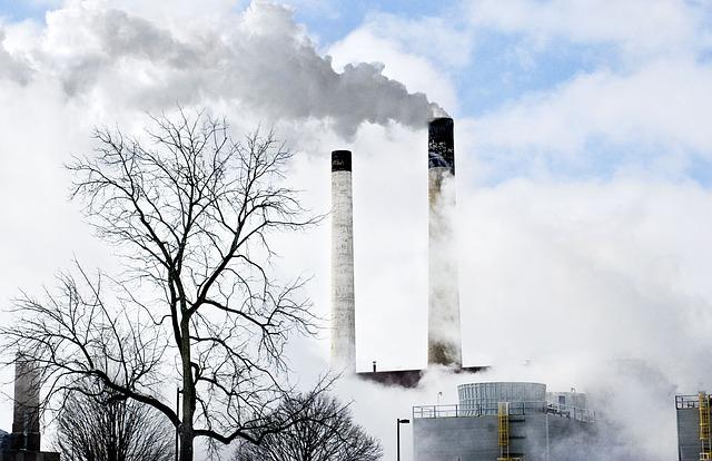 Владивостокская ТЭЦ-2 после перевода на газ снизила выбросы в атмосферу в 10 раз