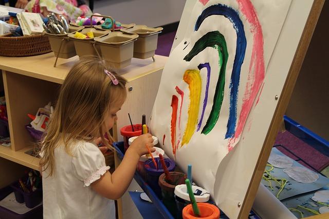 В детских школах искусств Приморья стало больше учеников