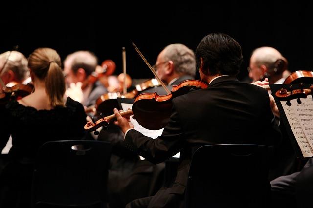 Уже завтра, 4 апреля, во Владивостоке стартует 26-й международный фестиваль классической музыки «Дальневосточная весна»
