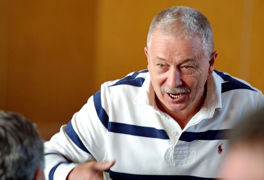 Президентом Федерации парусного спорта в Приморье вновь избран Михаил Ермаков