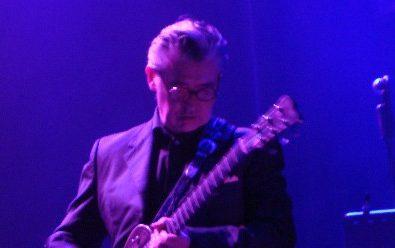 Группа «Мумий Тролль» поработает вместе с британским музыкантом Брайаном Ферри