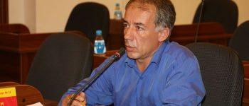 Юрий Кучин. Фотография пресс-службы Думы Владивостока