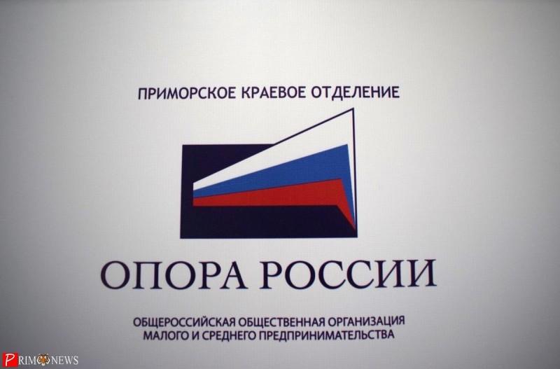 «ОПОРА РОССИИ»: в Приморье продолжается сбор заявок на участие в образовательном проекте «Мама-предприниматель»