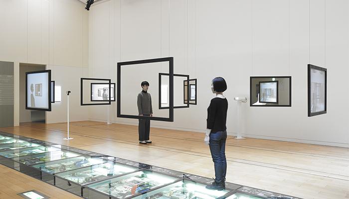 Во Владивостоке откроется выставка «Наблюдающий лес» японской художницы Митико Цуды