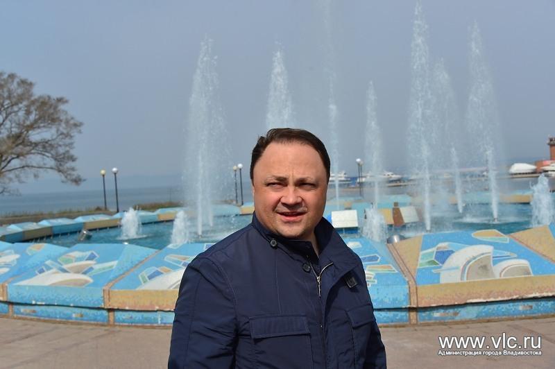Экс-мэр Владивостока Игорь Пушкарев сказал, что думает о Тарасенко