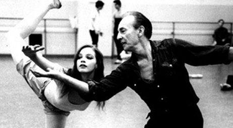 Во Владивостоке впервые представят балетные спектакли Джорджа Баланчина