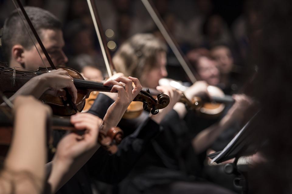 В Приморье впервые исполнят Оркестровую сюиту из музыки к «Маскараду» Лермонтова