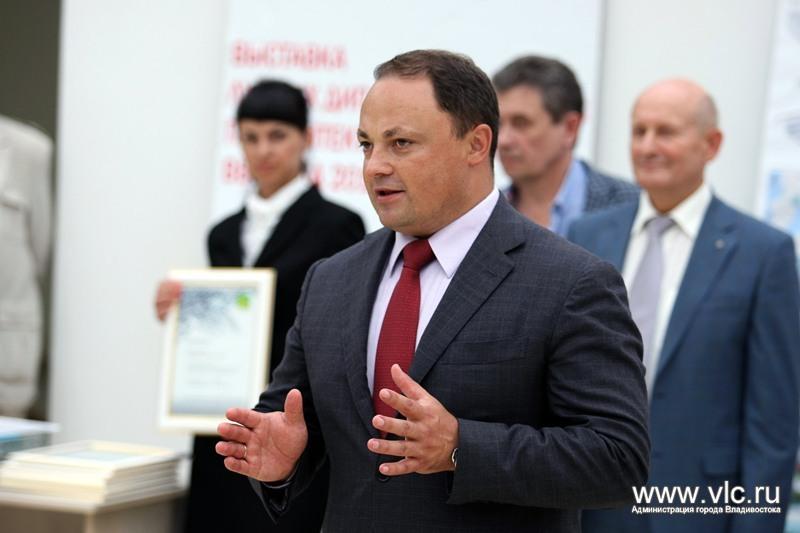 Игоря Пушкарёва оставили под арестом до 1 сентября