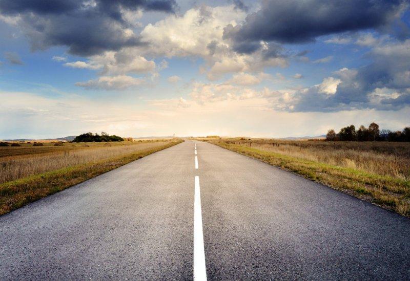 В 2017 году в Приморье отремонтируют 140 км дорог