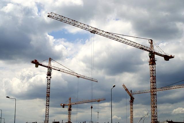 «Приморкрайстрой» возглавил рейтинг застройщиков Приморского края по объёму жилья