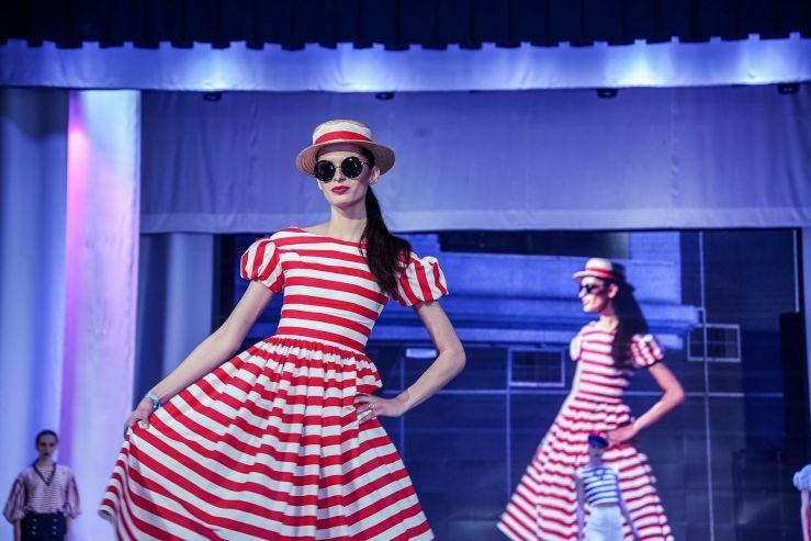 Международная неделя моды в пятый раз пройдёт во Владивостоке