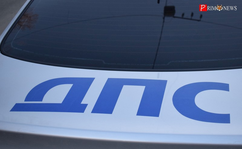 За неделю в Приморье полиция выявила 157 нетрезвых водителей