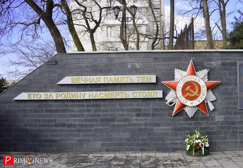 Найденные останки солдата Великой Отечественной войны будут возвращены на Родину — в Приморье