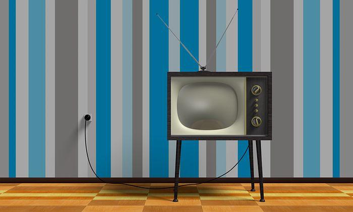Где в России больше всего смотрят телевизор?