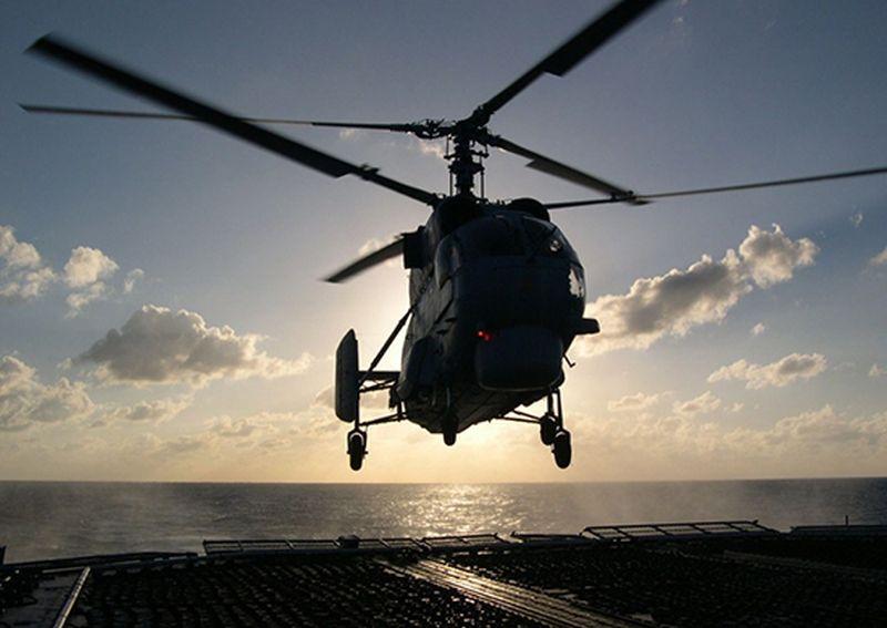 Морской авиации ТОФ исполнилось 85 лет