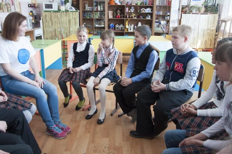 Три школы на Русском острове станут подшефными ДВФУ