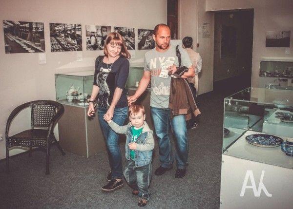 Приморский музей имени Арсеньева пригласил на акцию «Семейный лабиринт»