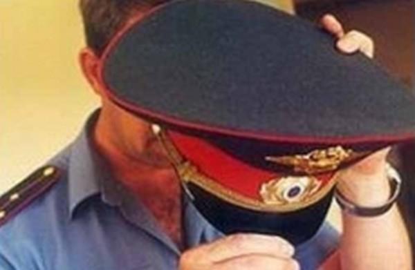 Во Владивостоке полицейские почтили память погибшего сослуживца