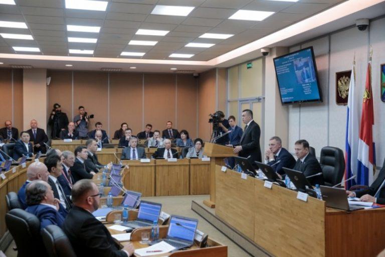 Работа администрации великого новгорода получила положительную оценку