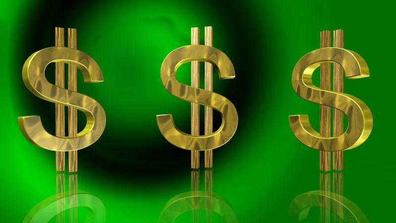 Новости финансового рынка: 25 сентября доллар вырос по отношению к евро