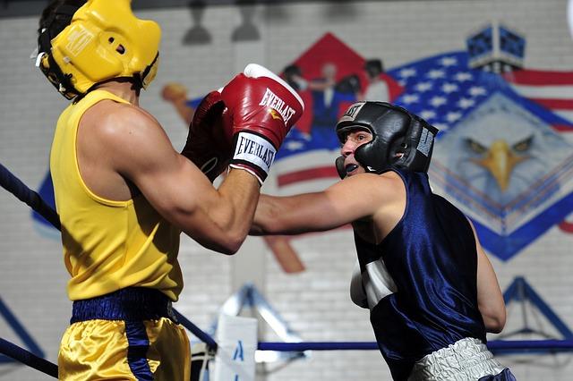 Зрелищные боксёрские бои пройдут в Приморье