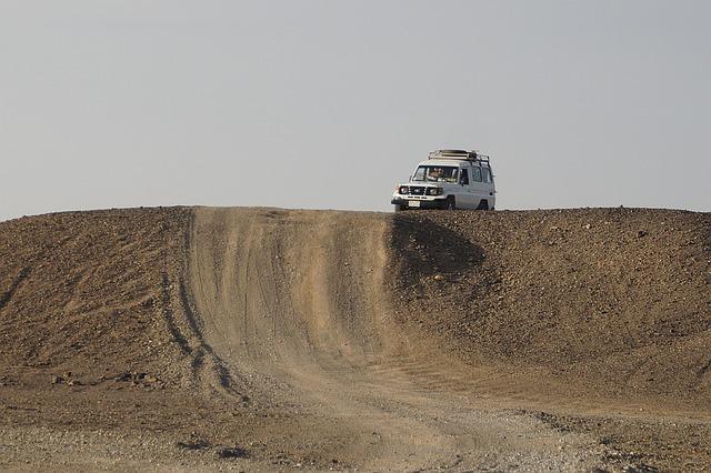 Приморские джипперы размесили ханкайские грязи