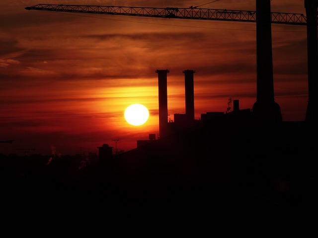 Владивостокский мусоросжигательный завод получит новое оборудование для очистки газов