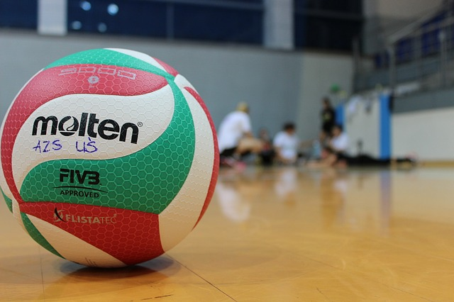 Сильнейших волейболистов Приморья определяли в Уссурийске