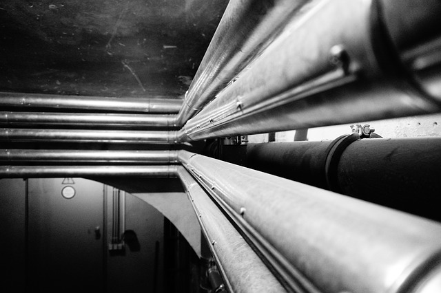 Из чего изготавливают водопроводные трубы?