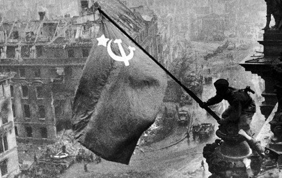 Свой «Рейхстаг» появился во Владивостоке накануне Дня Победы