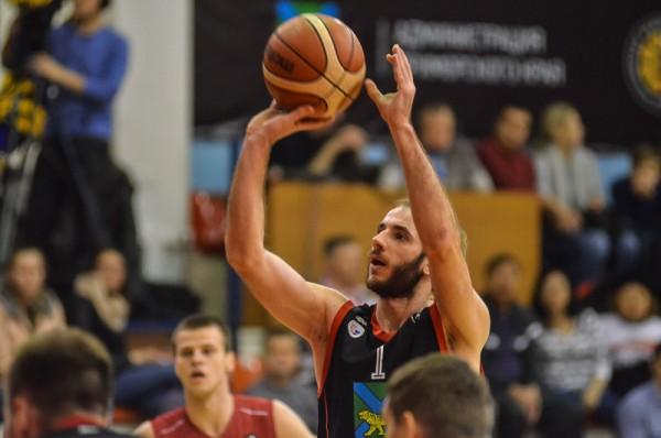Баскетболисты «Спартака-Приморье» выиграли турнир в Китае