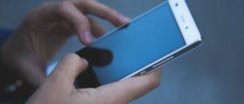 Телефон, звонок, смартфон