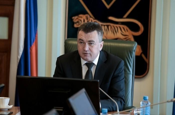 Власти Приморья занялись устранением монополии на рынке устройств «ЭРА-ГЛОНАСС»
