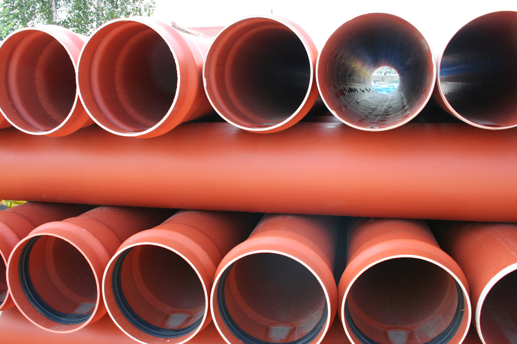 В Приморье взялись за выпуск полипропиленовых труб
