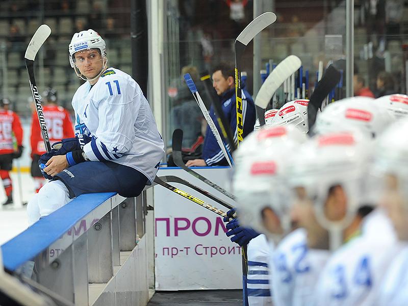 Хоккеисты СКА нанесли 80 бросков по воротам «Адмирала» и выиграли