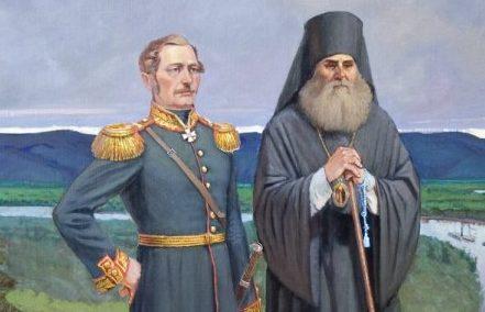 Во Владивостоке вспомнят о просветителе Иннокентии Вениаминове
