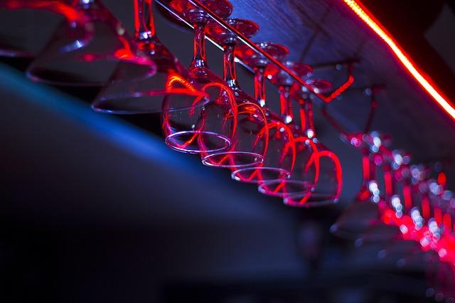 В чём секреты работы барменов?