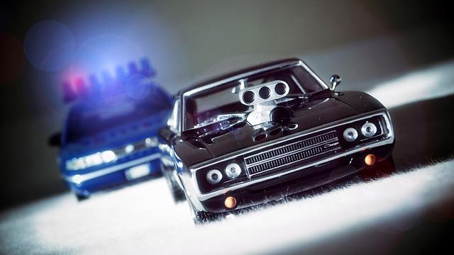 Во Владивостоке произошла настоящая «голливудская» погоня за автомобилем