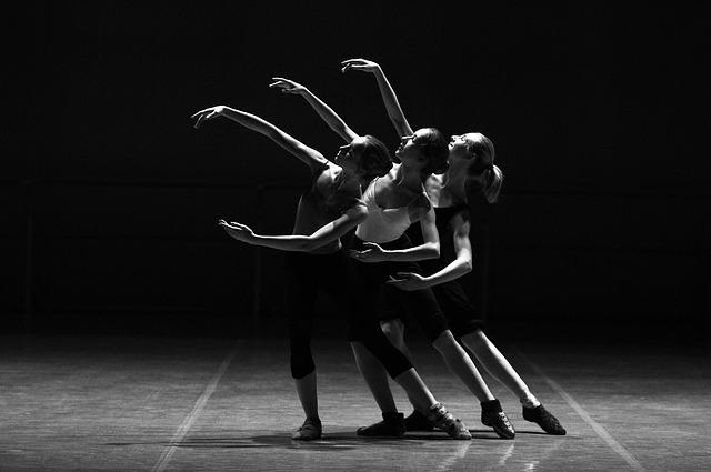 Состоялся первый концерт танцовщиц из Детской школы искусств Пограничного района
