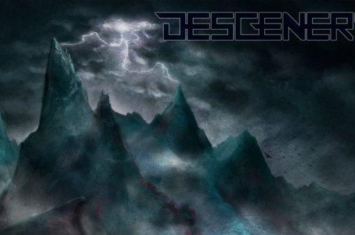 Приморская группа Descenery записала свой первый альбом