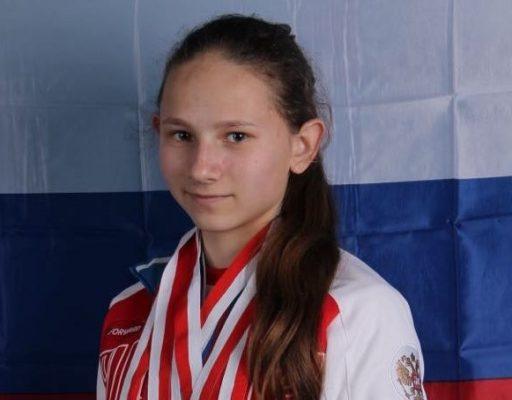 Приморочка стала чемпионкой мира по пауэрлифтингу