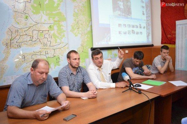 В День России во Владивостоке избили участника Второй чеченской войны