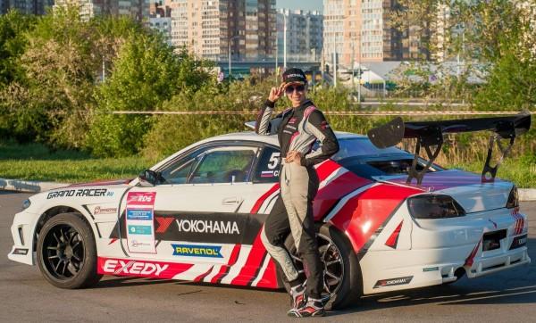 Во Владивостоке пройдёт третий этап РДС-Восток 2017