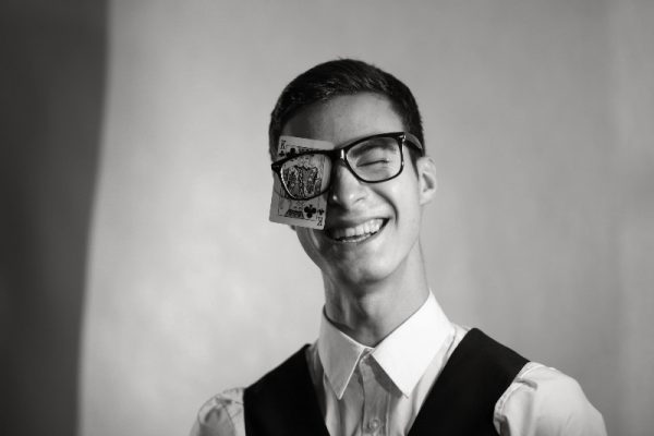 Приморский фотограф Анисия Яцкова: мне нравится сохранять на снимках искреннюю улыбку людей